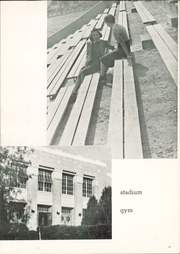 Page 15, 1940 Edition, Austin High School - Comet Yearbook (Austin, TX) online yearbook collection