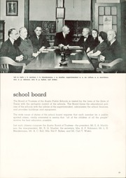 Page 17, 1940 Edition, Austin High School - Comet Yearbook (Austin, TX) online yearbook collection