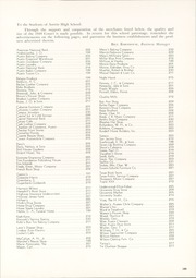 Page 199, 1940 Edition, Austin High School - Comet Yearbook (Austin, TX) online yearbook collection