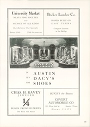 Page 209, 1940 Edition, Austin High School - Comet Yearbook (Austin, TX) online yearbook collection