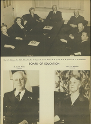 Page 17, 1944 Edition, Austin High School - Comet Yearbook (Austin, TX) online yearbook collection