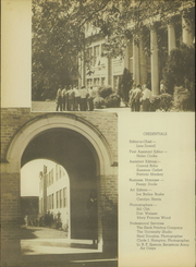 Page 8, 1944 Edition, Austin High School - Comet Yearbook (Austin, TX) online yearbook collection