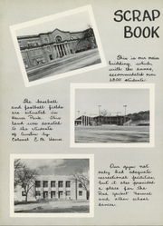 Page 12, 1953 Edition, Austin High School - Comet Yearbook (Austin, TX) online yearbook collection
