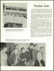 Page 12, 1958 Edition, Austin High School - Comet Yearbook (Austin, TX) online yearbook collection