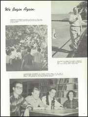 Page 13, 1958 Edition, Austin High School - Comet Yearbook (Austin, TX) online yearbook collection