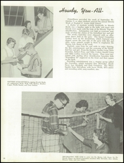 Page 14, 1958 Edition, Austin High School - Comet Yearbook (Austin, TX) online yearbook collection