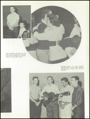 Page 15, 1958 Edition, Austin High School - Comet Yearbook (Austin, TX) online yearbook collection