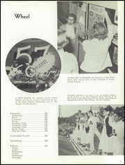 Page 9, 1958 Edition, Austin High School - Comet Yearbook (Austin, TX) online yearbook collection