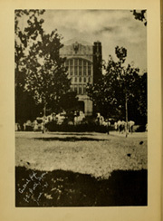 Page 16, 1931 Edition, Central High School - Panther Yearbook (Fort Worth, TX) online yearbook collection