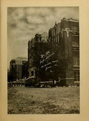 Page 17, 1931 Edition, Central High School - Panther Yearbook (Fort Worth, TX) online yearbook collection