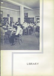Page 12, 1933 Edition, Central High School - Panther Yearbook (Fort Worth, TX) online yearbook collection