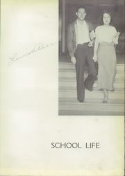Page 15, 1933 Edition, Central High School - Panther Yearbook (Fort Worth, TX) online yearbook collection