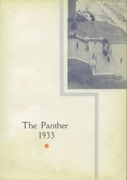 Page 5, 1933 Edition, Central High School - Panther Yearbook (Fort Worth, TX) online yearbook collection