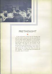 Page 8, 1933 Edition, Central High School - Panther Yearbook (Fort Worth, TX) online yearbook collection