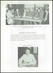 Page 12, 1948 Edition, Gooding High School - Toponis Yearbook (Gooding, IN) online yearbook collection