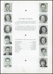 Page 15, 1948 Edition, Gooding High School - Toponis Yearbook (Gooding, IN) online yearbook collection