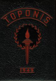 1949 Edition, Gooding High School - Toponis Yearbook (Gooding, IN)