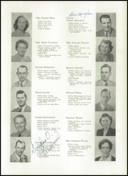 Page 11, 1949 Edition, Gooding High School - Toponis Yearbook (Gooding, IN) online yearbook collection