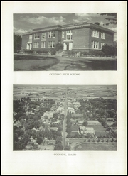 Page 7, 1949 Edition, Gooding High School - Toponis Yearbook (Gooding, IN) online yearbook collection