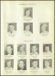 Page 15, 1950 Edition, Gooding High School - Toponis Yearbook (Gooding, IN) online yearbook collection