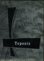 1959 Edition, Gooding High School - Toponis Yearbook (Gooding, IN)