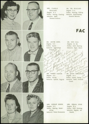 Page 10, 1959 Edition, Gooding High School - Toponis Yearbook (Gooding, IN) online yearbook collection