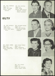 Page 11, 1959 Edition, Gooding High School - Toponis Yearbook (Gooding, IN) online yearbook collection