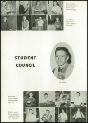 Page 12, 1959 Edition, Gooding High School - Toponis Yearbook (Gooding, IN) online yearbook collection
