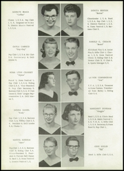 Page 14, 1959 Edition, Gooding High School - Toponis Yearbook (Gooding, IN) online yearbook collection