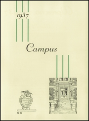 Page 13, 1937 Edition, Allentown Preparatory School - Alprescho Yearbook (Allentown, PA) online yearbook collection