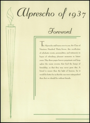 Page 8, 1937 Edition, Allentown Preparatory School - Alprescho Yearbook (Allentown, PA) online yearbook collection