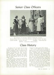 Page 10, 1951 Edition, Montgomery Township High School - Beacon Yearbook (Arcadia, PA) online yearbook collection