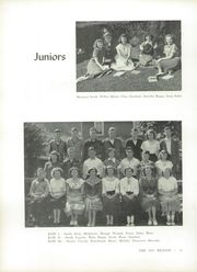 Page 16, 1951 Edition, Montgomery Township High School - Beacon Yearbook (Arcadia, PA) online yearbook collection