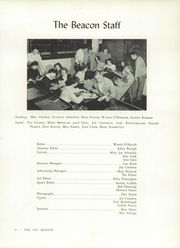 Page 9, 1951 Edition, Montgomery Township High School - Beacon Yearbook (Arcadia, PA) online yearbook collection