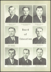 Page 17, 1950 Edition, Ashley High School - Rocket Yearbook (Ashley, PA) online yearbook collection