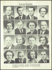 Page 13, 1953 Edition, Ashley High School - Rocket Yearbook (Ashley, PA) online yearbook collection