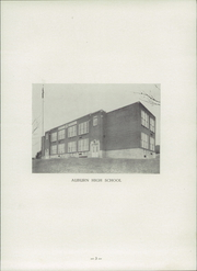 Page 7, 1952 Edition, Auburn High School - Maroon and Gold Yearbook (Auburn, PA) online yearbook collection