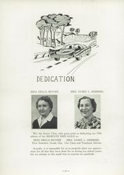 Page 10, 1956 Edition, Auburn High School - Maroon and Gold Yearbook (Auburn, PA) online yearbook collection