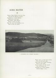 Page 8, 1956 Edition, Auburn High School - Maroon and Gold Yearbook (Auburn, PA) online yearbook collection