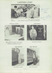 Page 15, 1957 Edition, Auburn High School - Maroon and Gold Yearbook (Auburn, PA) online yearbook collection