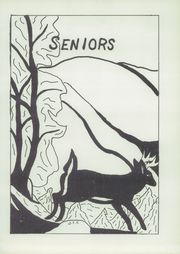 Page 17, 1957 Edition, Auburn High School - Maroon and Gold Yearbook (Auburn, PA) online yearbook collection