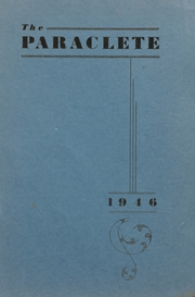 Page 1, 1946 Edition, Holy Ghost High School - Paraclete Yearbook (West View, PA) online yearbook collection