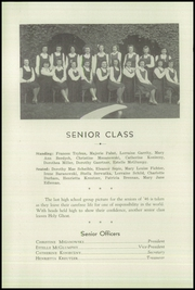 Page 14, 1946 Edition, Holy Ghost High School - Paraclete Yearbook (West View, PA) online yearbook collection