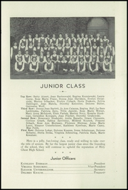 Page 15, 1946 Edition, Holy Ghost High School - Paraclete Yearbook (West View, PA) online yearbook collection