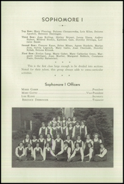 Page 16, 1946 Edition, Holy Ghost High School - Paraclete Yearbook (West View, PA) online yearbook collection