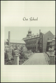Page 8, 1946 Edition, Holy Ghost High School - Paraclete Yearbook (West View, PA) online yearbook collection