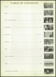 Page 8, 1959 Edition, Chestnut Hill Academy - Caerulean Yearbook (Chestnut Hill, PA) online yearbook collection