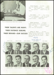 Page 17, 1959 Edition, Franklin East Taylor Township High School - Jayonian Yearbook (Conemaugh, PA) online yearbook collection