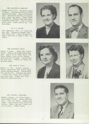 Page 11, 1954 Edition, Derry Borough High School - Derrian Yearbook (Derry, PA) online yearbook collection