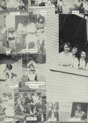 Page 6, 1954 Edition, Derry Borough High School - Derrian Yearbook (Derry, PA) online yearbook collection